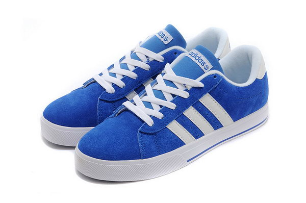 Adidas Neo Suede Mens & Womens (unisex) Light Blue White Switzerland